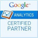 Google Analytics Partner
