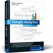 Markus Vollmert und Heike Lück - Google Analytics