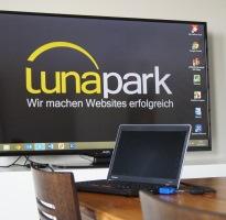 Neue Jobprofile auf luna-park.de