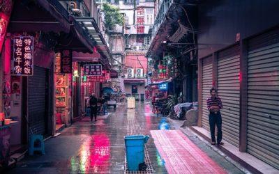 Suchmaschinen Marktanteile in Asien