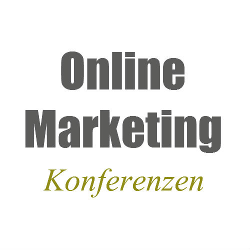 Online Marketing Konferenzen 2019