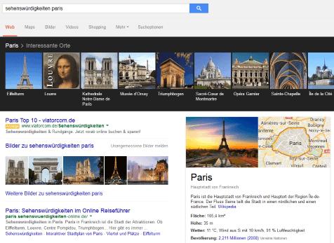 google-bildersuche-knowledge-graph-sehenswuerdigkeiten-paris