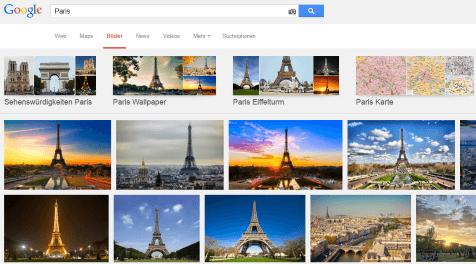 google-bildersuche-paris