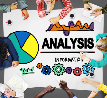 Content Analyse in Google Analytics