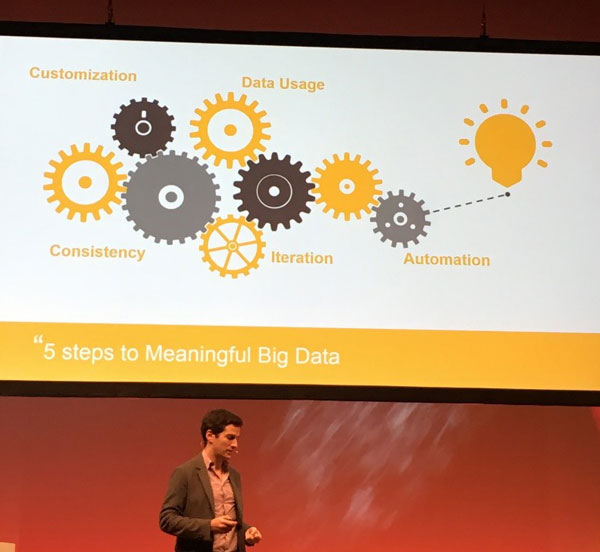 How Data needs to scale up to drive consistent insights in a complex multi platform environment