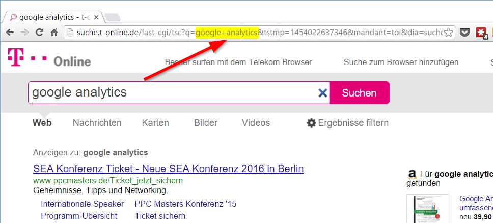 t-online.de Suchergebnisse