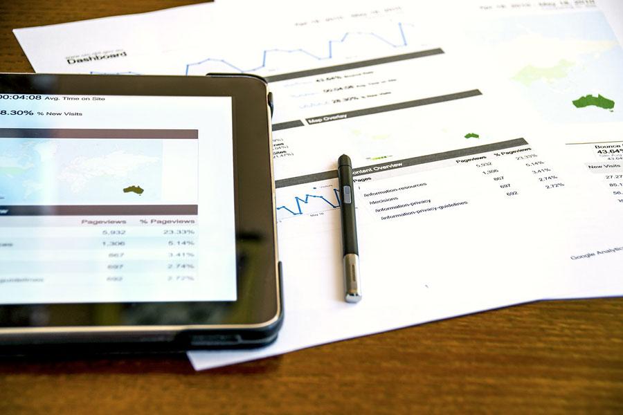 Die besten Google Analytics Dashboards und Berichte als Download