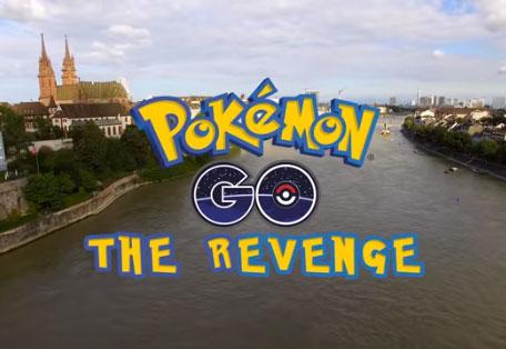 Virales Marketing: Wie Basel.com mit Pokémon Video 90 Millionen Nutzer erreicht