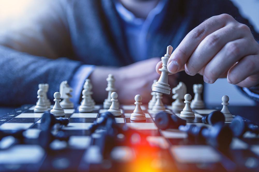 Die SEO Strategie als Grundlage für erfolgreiche Suchmaschinenoptimierung