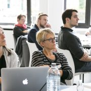 Digital Analytics Tag in Köln