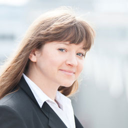 Alona Demchyk