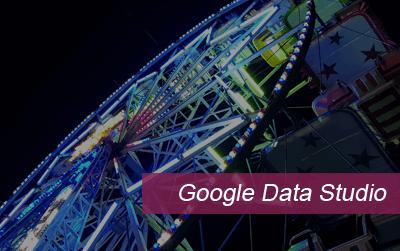 Daten visualisieren mit Google Data Studio