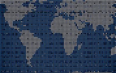 Suchmaschinen Marktanteile weltweit