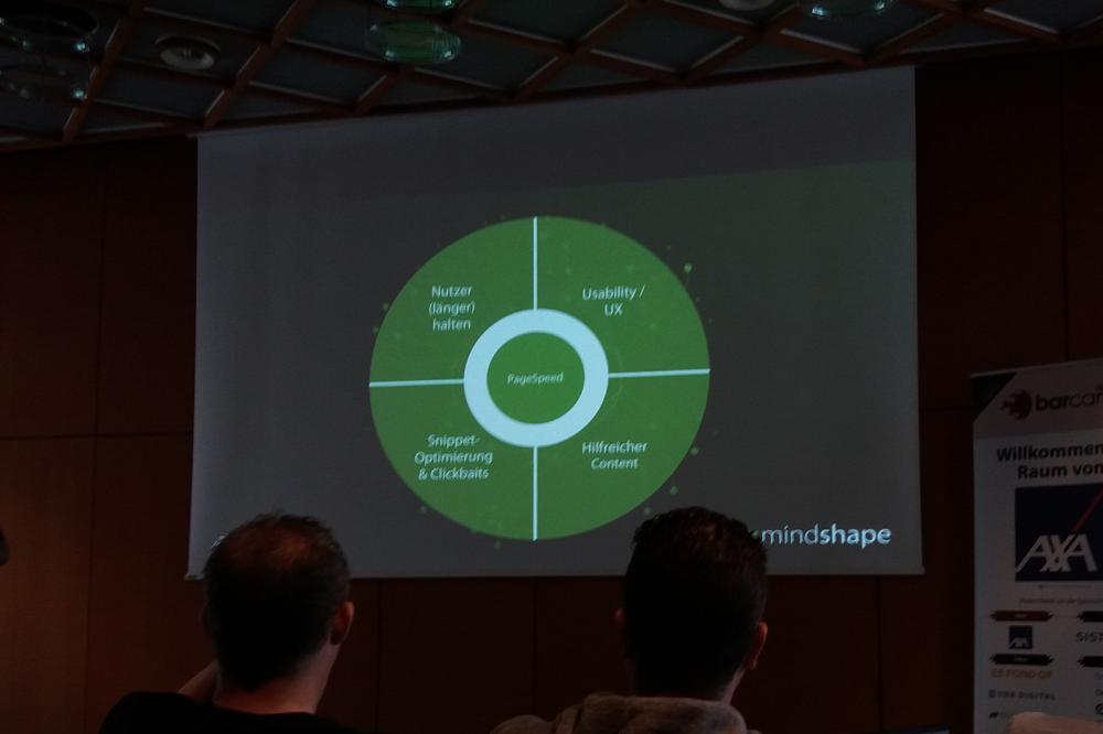 Tipps für die Optimierung von Nutzersignalen von Jascha Hilz