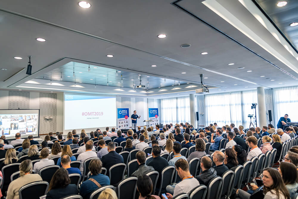 Online Marketing Tag Wiesbaden 2019