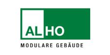 Alho Logo