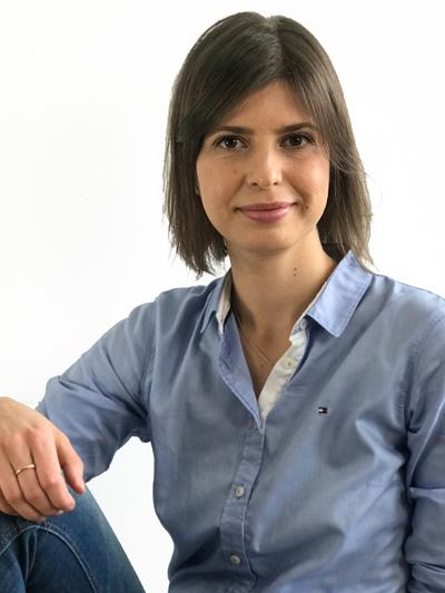 Irina Reitenbach