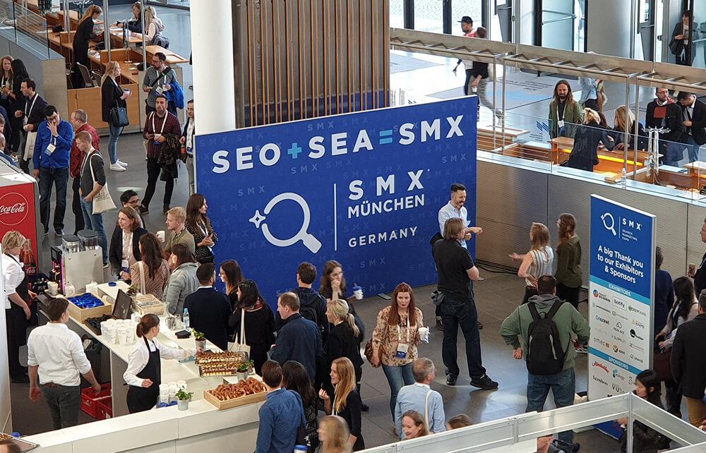Recap zur SMX 2019 in München
