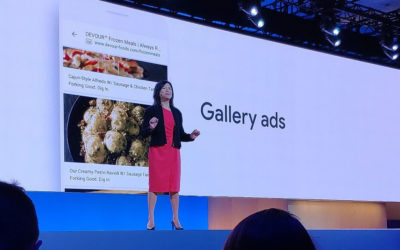 Recap zur Google Marketing Live 2019 in San Francisco