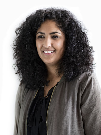 Anna Bandehzadeh