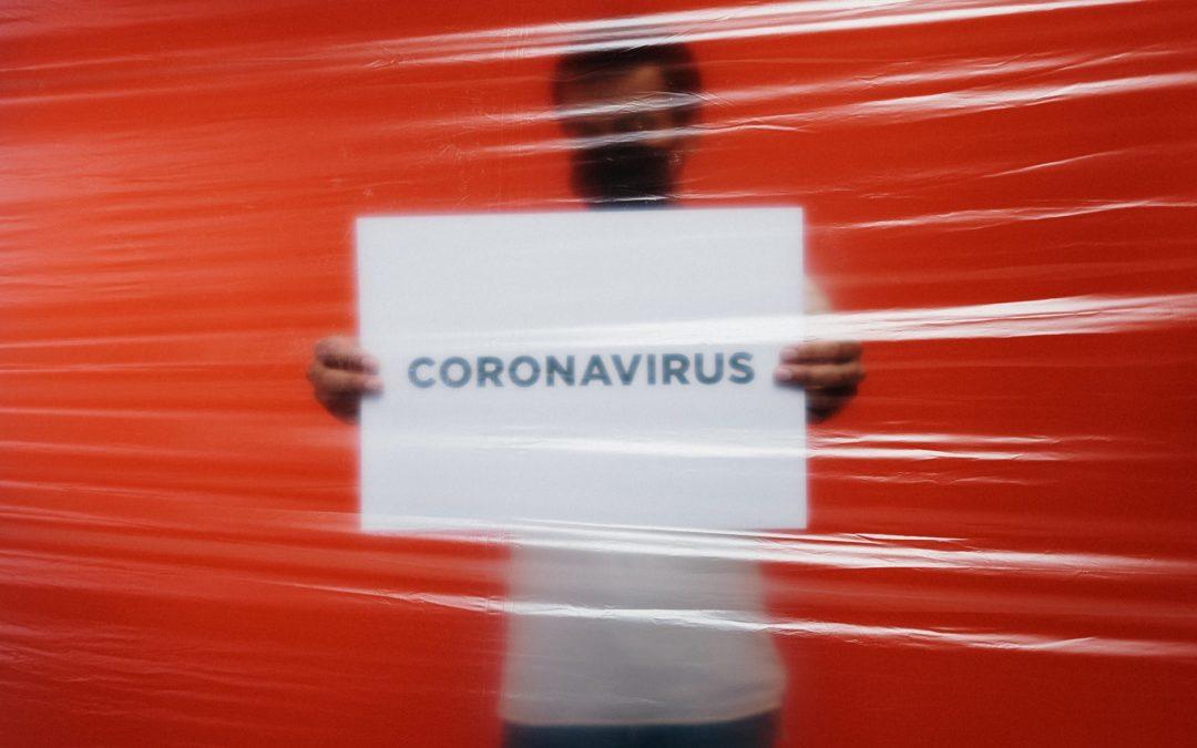 lunapark in Zeiten von Corona Virus